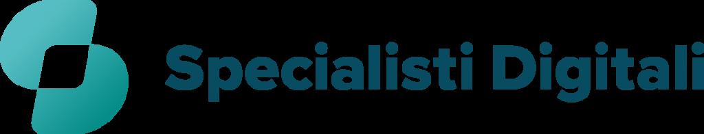 Specialisti Digitali logo orizzontale