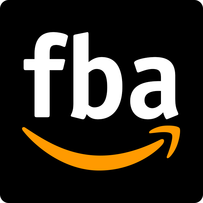 Logo Amazon FBA