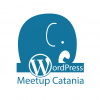WordPress Meetup Catania logo