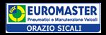 Euromaster Sicali Orazio logo